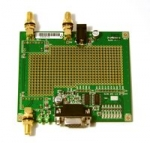 SFE-1 Experimental Board