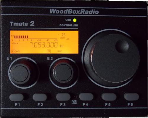 ELAD TM2 USB Tuning system (TMATE)